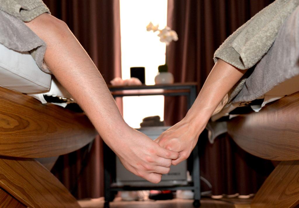 Massage couple Duo Lyon